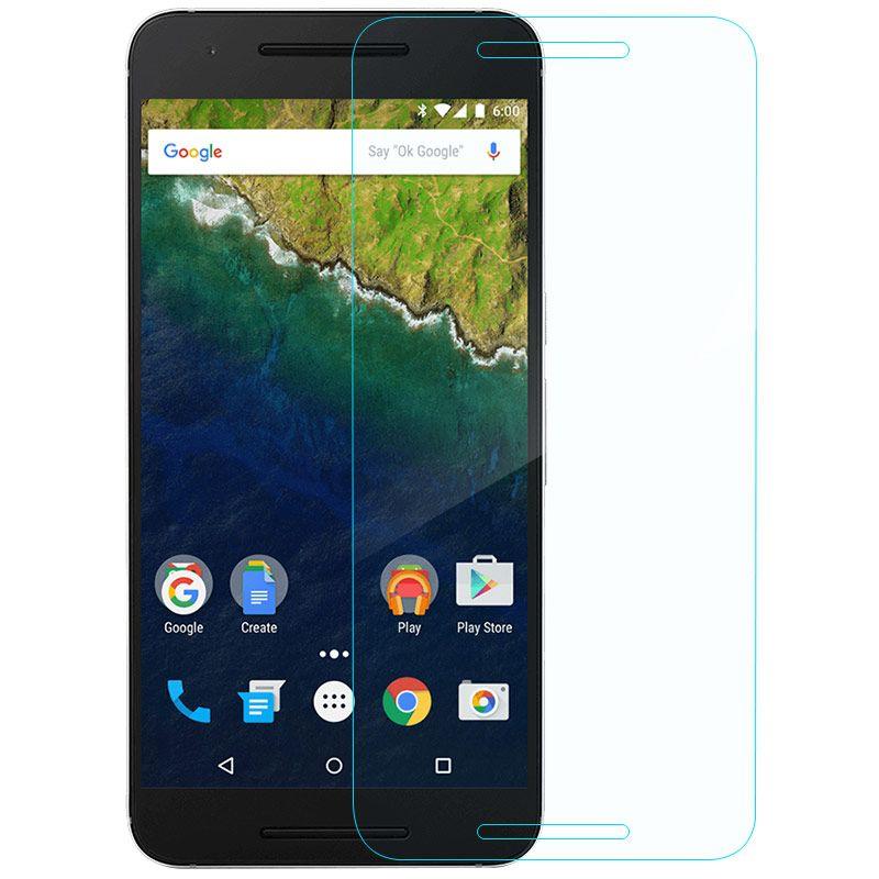 Folie sticla Huawei Nexus 6P, Folii Huawei - TemperedGlass.ro
