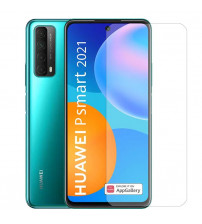 Folie sticla securizata tempered glass Huawei P Smart 2021
