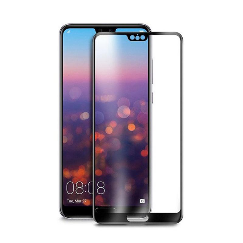 Folie sticla Huawei P20, Folii Huawei - TemperedGlass.ro