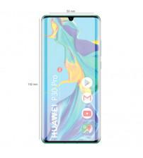 Folie sticla securizata tempered glass Huawei P30 Pro, small
