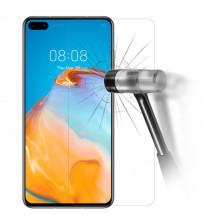 Folie sticla securizata tempered glass Huawei P40