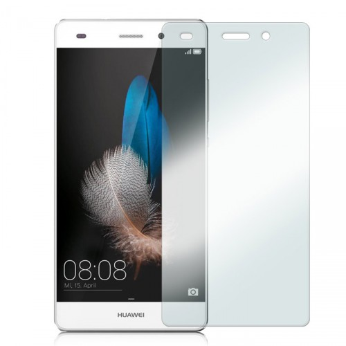 Folie sticla Huawei P8 lite 2017, Folii Huawei - TemperedGlass.ro
