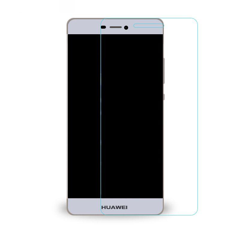 Folie sticla Huawei P8 Lite , Folii Huawei - TemperedGlass.ro