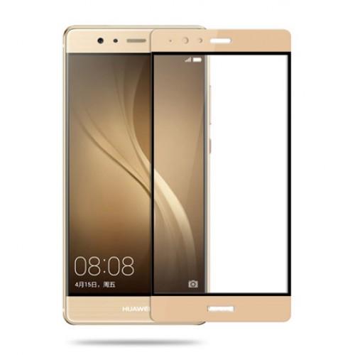 Folie sticla Huawei P9 Gold, Folii Huawei - TemperedGlass.ro
