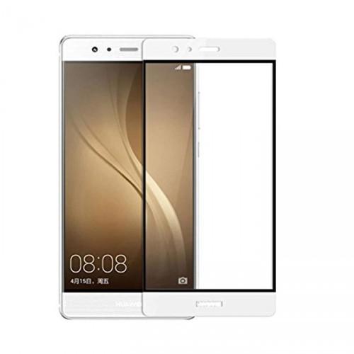 Folie sticla Huawei P9 White, Folii Huawei - TemperedGlass.ro