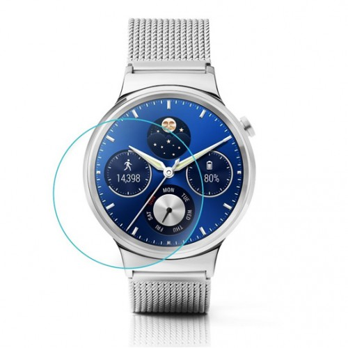 Folie sticla Huawei Watch W1, Folii Huawei - TemperedGlass.ro