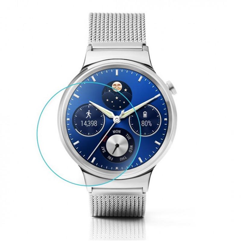Folie sticla Huawei Watch W1, Folii Huawei - TemperedGlass.ro