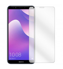 Folie sticla securizata tempered glass Huawei Y6 2018