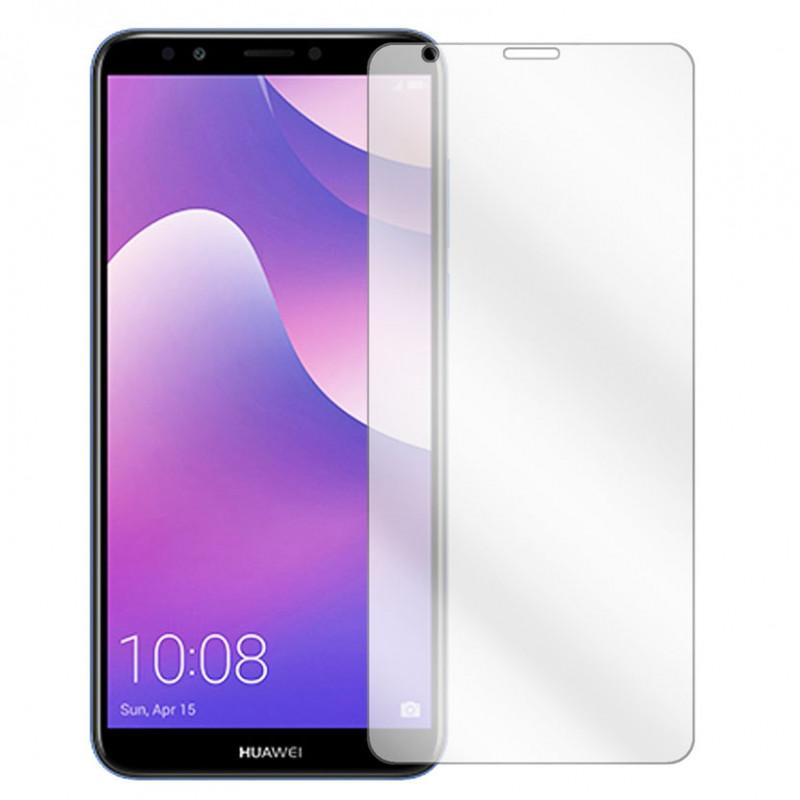 Folie sticla Huawei Y6 2018, Folii Huawei - TemperedGlass.ro