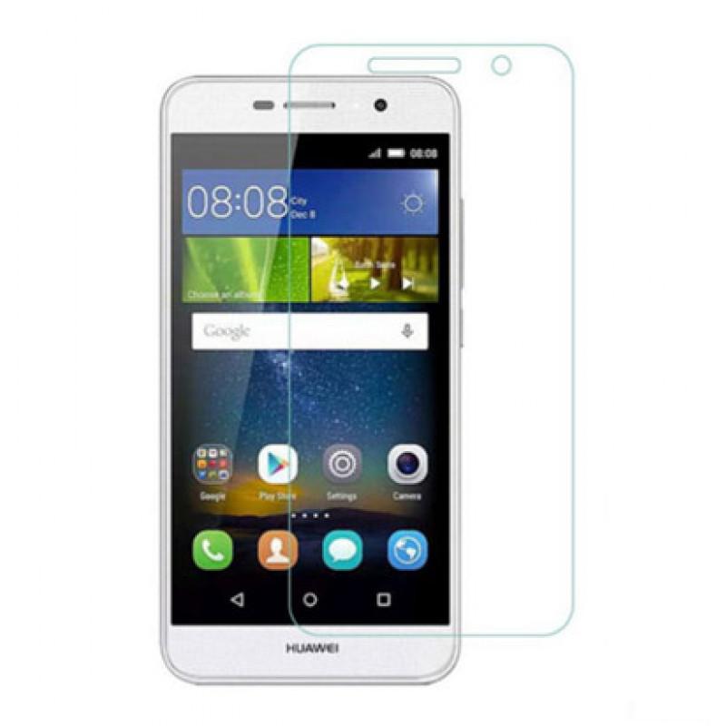 Folie sticla Huawei Y6, Folii Huawei - TemperedGlass.ro