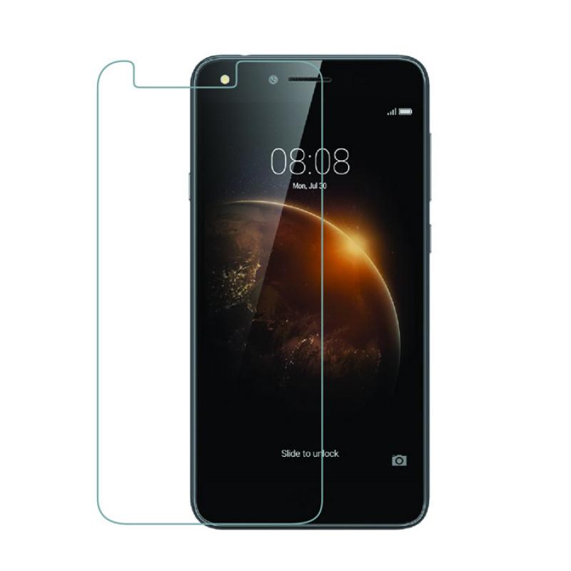 Folie sticla Huawei Y6 II Compact, Folii Huawei - TemperedGlass.ro