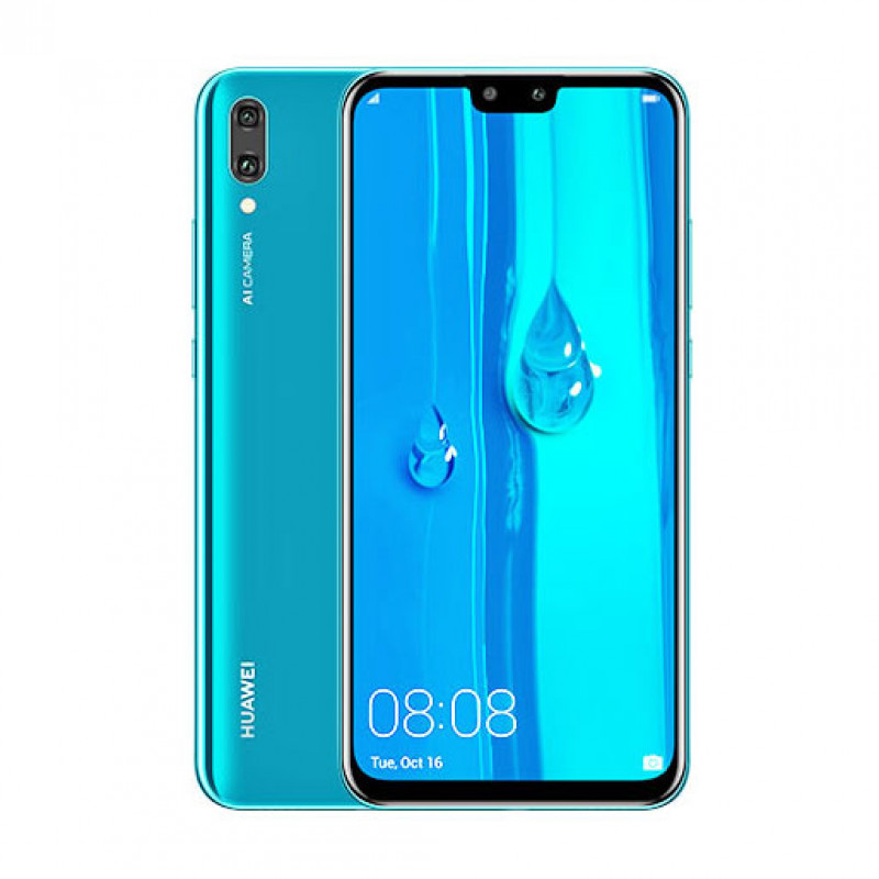 Folie sticla Huawei Y9 2019, Folii Huawei - TemperedGlass.ro