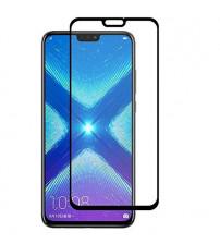 Folie sticla securizata tempered glass Huawei Y9 2019, Black