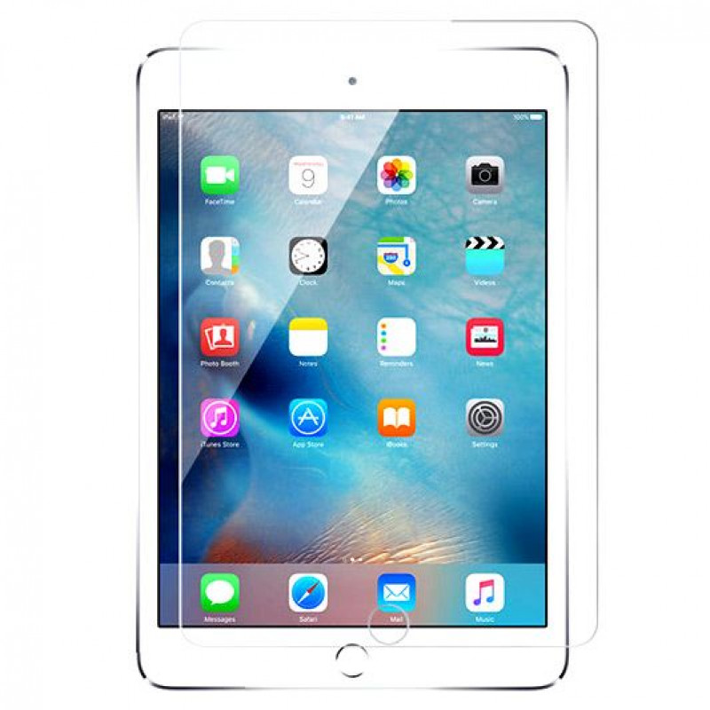 Folie sticla iPad Mini 4, Folii iPad - TemperedGlass.ro