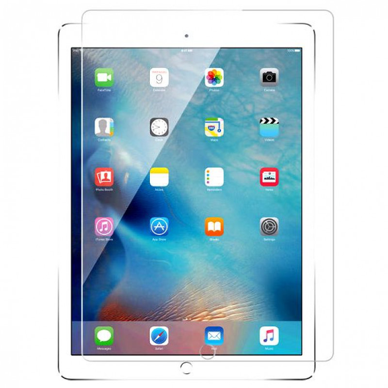 Folie sticla iPad 9.7, Folii iPad - TemperedGlass.ro
