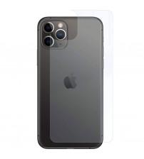 Folie sticla securizata tempered glass iPhone 12 Pro Max Spate