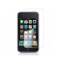 Folie sticla securizata tempered glass iPhone 3G / 3GS