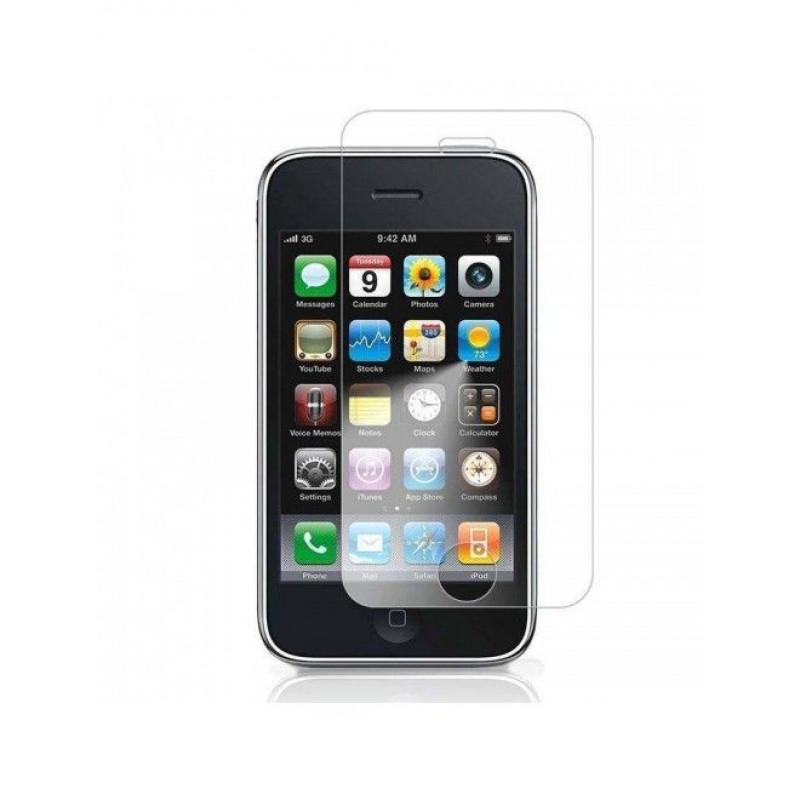 Folie sticla iPhone 3, Folii iPhone - TemperedGlass.ro