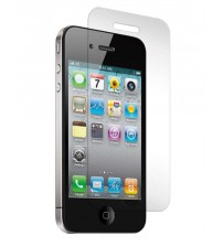 Folie sticla securizata tempered glass iPhone 4 / 4S