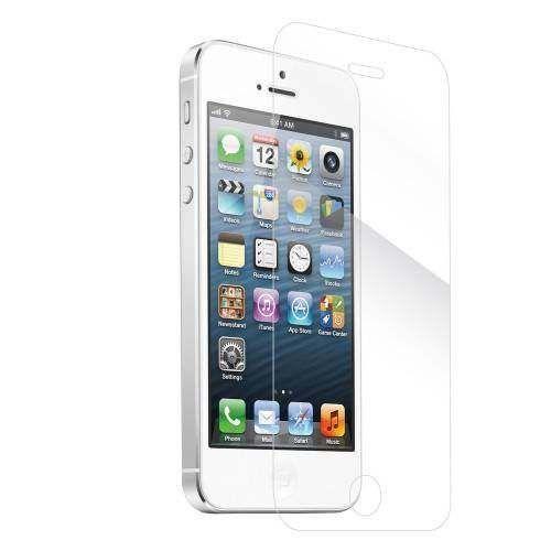 Folie sticla iPhone 5, Folii iPhone - TemperedGlass.ro