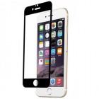 Folie sticla securizata tempered glass iPhone 6 Plus - Black
