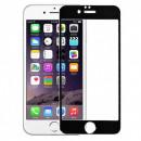 Folie sticla securizata tempered glass iPhone 6 Plus - Black aluminium