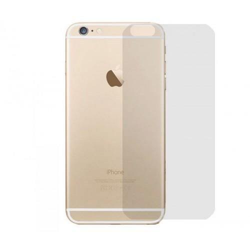 Folie sticla iPhone 6 spate, Folii iPhone - TemperedGlass.ro