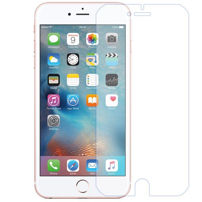Folie sticla iPhone 6S, Folii iPhone - TemperedGlass.ro