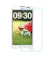 Folie sticla securizata tempered glass LG G Pro Lite Dual