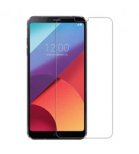 Folie sticla securizata tempered glass LG G6 Pro