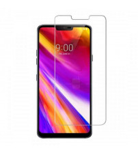 Folie sticla securizata tempered glass LG G8s ThinQ