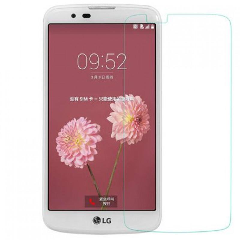 Folie sticla LG K10, Folii LG - TemperedGlass.ro
