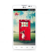 Folie sticla securizata tempered glass LG L80 Dual