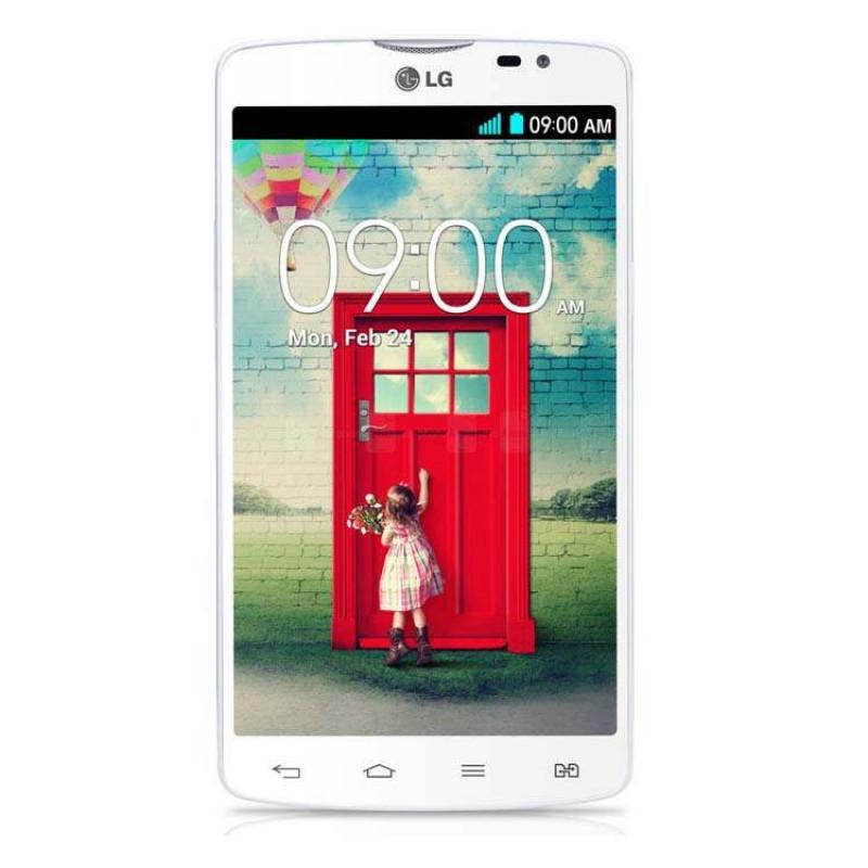 Folie sticla LG L80 Dual, Folii LG - TemperedGlass.ro