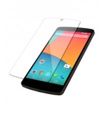 Folie sticla securizata tempered glass LG Nexus 5