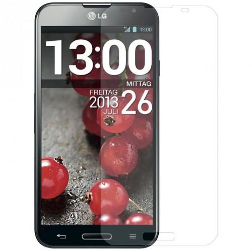 Folie sticla LG Optimus G Pro, Folii LG - TemperedGlass.ro