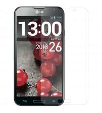 Folie sticla securizata tempered glass LG Optimus G Pro [Promo DoubleUP]