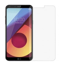 Folie sticla securizata tempered glass LG Q6