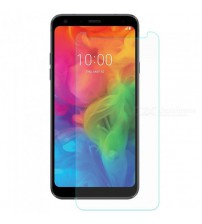 Folie sticla securizata tempered glass LG Q7