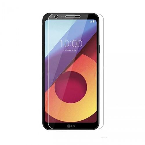 Folie sticla LG Q8, Folii LG LG - TemperedGlass.ro