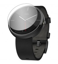 Folie sticla securizata tempered glass Motorola Moto 360 - 46mm