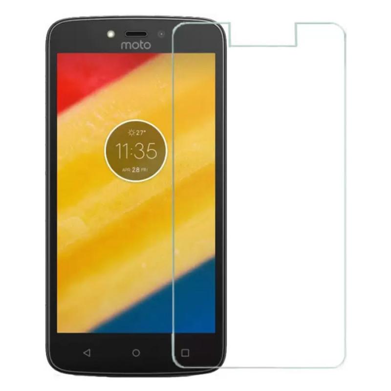 Folie sticla Motorola Moto C Plus, Folii Motorola - TemperedGlass.ro