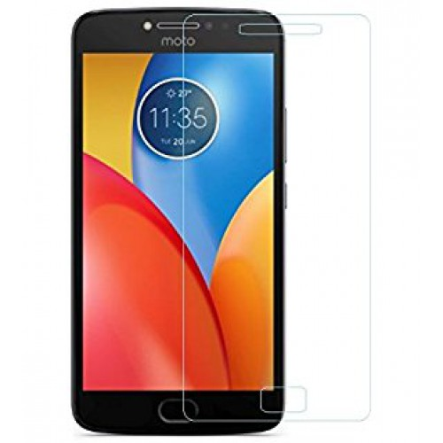 Folie sticla Motorola Moto E4, Folii Motorola - TemperedGlass.ro