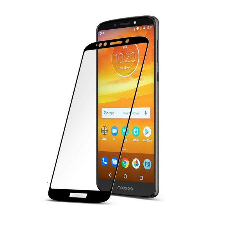 Folie sticla Motorola Moto E5 Plus, Folii Motorola - TemperedGlass.ro