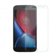 Folie sticla securizata tempered glass Motorola Moto G4 Plus