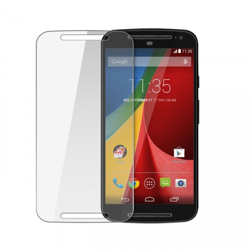Folie sticla Motorola Moto G5, Folii Motorola - TemperedGlass.ro