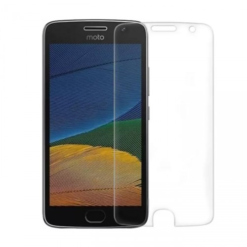 Folie sticla Motorola Moto G5 Plus, Folii Motorola - TemperedGlass.ro