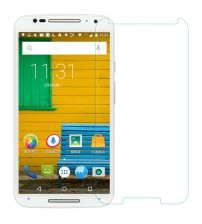 Folie sticla securizata tempered glass Motorola Moto X (2nd. gen) [Promo DoubleUP]