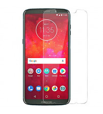 Folie sticla securizata tempered glass Motorola Moto Z3 Play