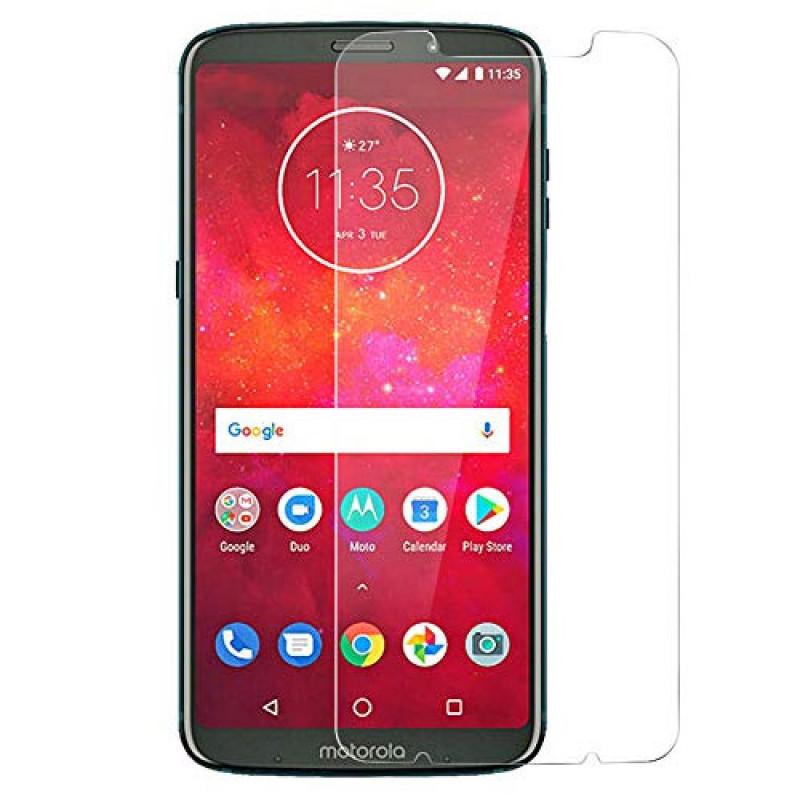 Folie sticla Motorola Moto Z3 Play, Folii Motorola - TemperedGlass.ro